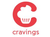 Cravings Branding Design