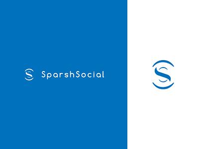 SparshSocial ngo logo