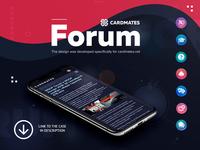 Case Forum