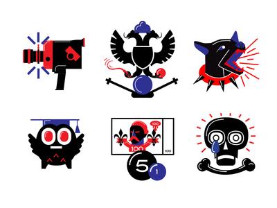 Icons - Illustrations icon