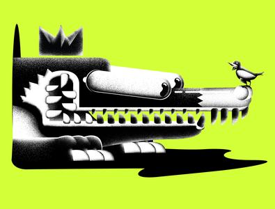KingCroc