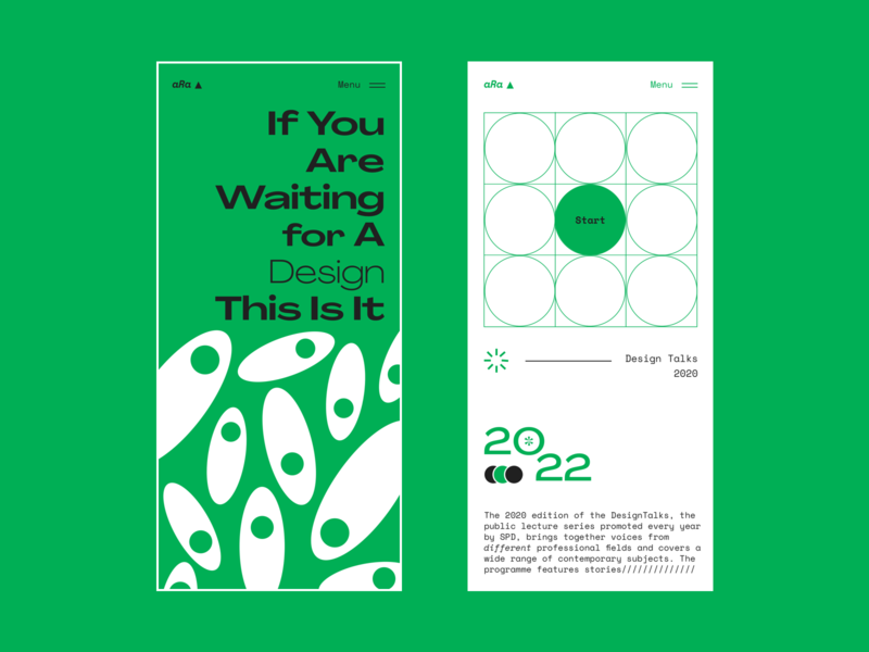 2020/// green illustration colour palette website mobile app design mobile ui mobile design mobile app mobile typography web ux ui