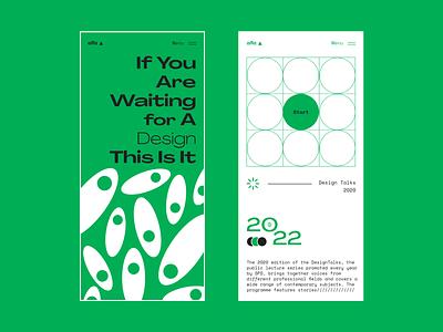 2020/// green illustration colour palette website mobile app design mobile ui mobile design mobile app mobile typography web ux ui