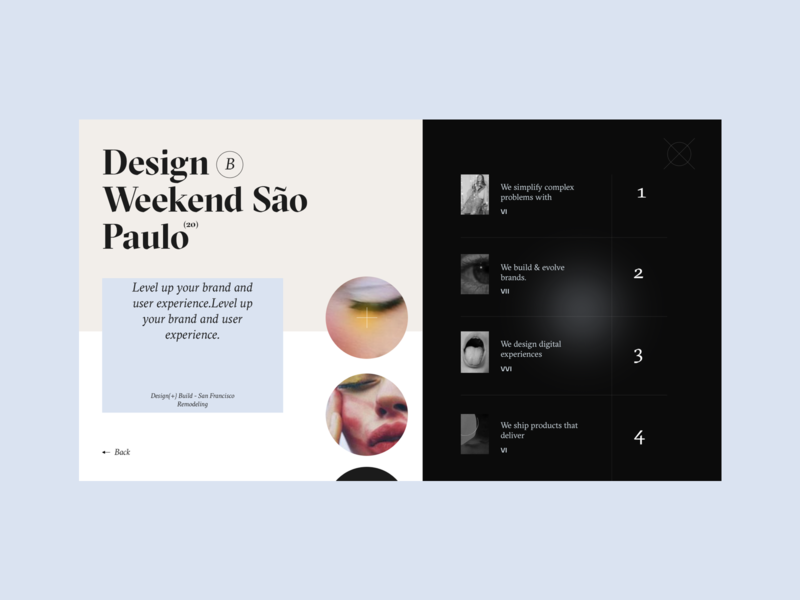 Design Weekend web design website design webdesign illustrator uiux uidesign fashion dribbble ui design ui  ux design flat illustration web  design colour palette web website typography ux ui