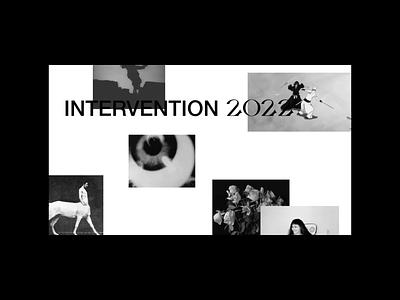3xhibition branding graphic design illustration ux animation design colour palette typography art music ui motion motion graphics web website web  design
