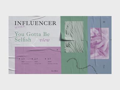 Pattern art colour palette illustration flat web  design typography website web ux ui