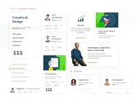 Upwork Design Systems: Component Library ui styleguide component library component design systems