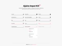 Ajaira free input kit by mamun srizon