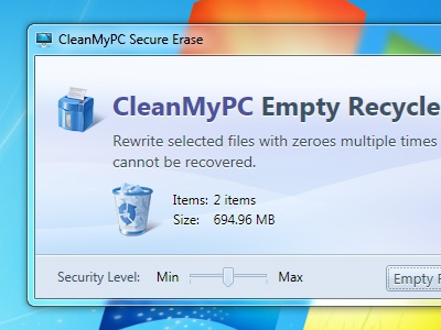 CleanMyPC Activation Code
