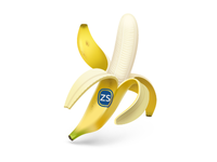 Banana  Fruit  Yellow  Peel