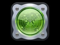 Digitalwar Icon