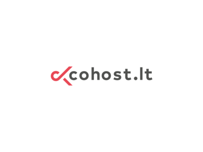 Cohost.Lt Logo