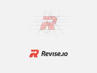 Revise.io Logo