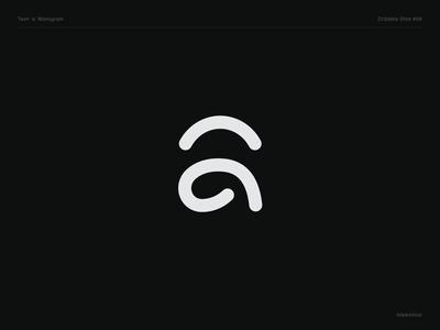 Tech 'a' Monogram
