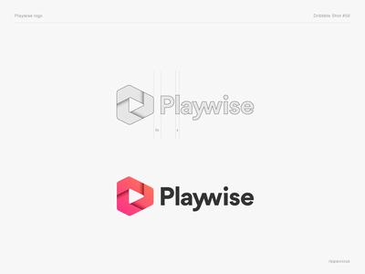 Playwise Logo