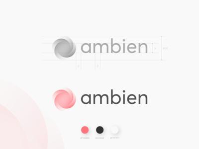 Ambien Logo Concept