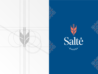 Salte Bakery logo