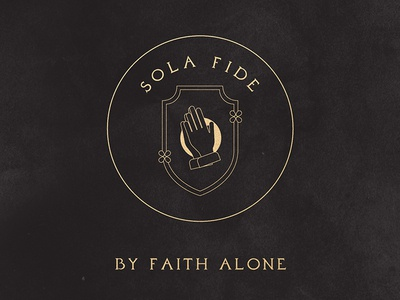 Sola Fide – 5 Solas of the Protestant Reformation