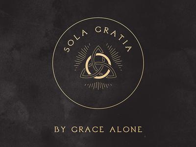 Sola Gratia – 5 Solas of the Protestant Reformation