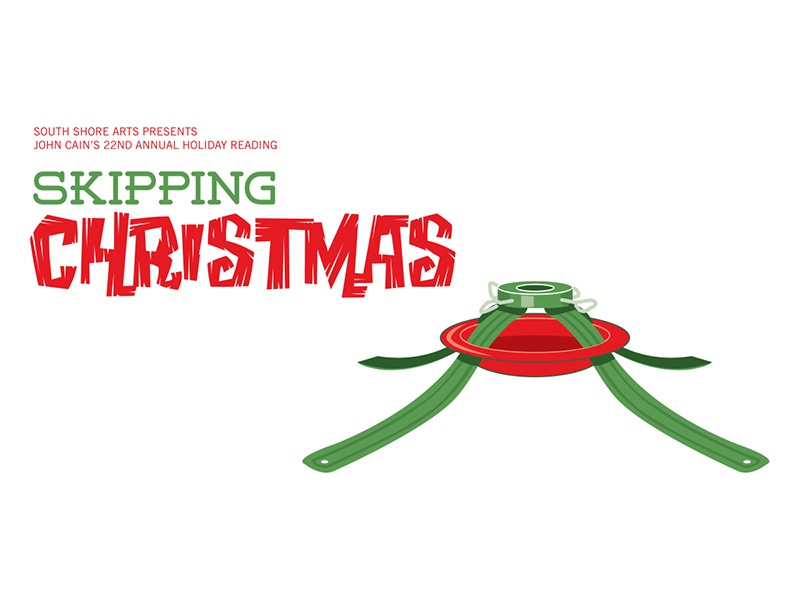 Skipping Christmas.Skipping Christmas Invitation By Judith Mayer On Dribbble