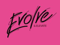 Evolve & Elevate Fitness studio