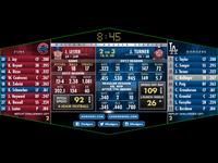 Dodger Stadium RF Board