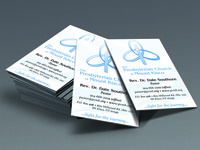 PCMK Business Card
