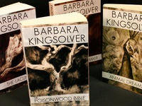 Barbara Kingsolver: The Essentials