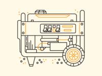 ⚡ The Generator ⚡