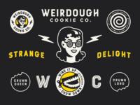 Weirdough - Identity