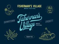 Fisherman's Village - Identity