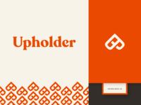 Upholder Brand Identity