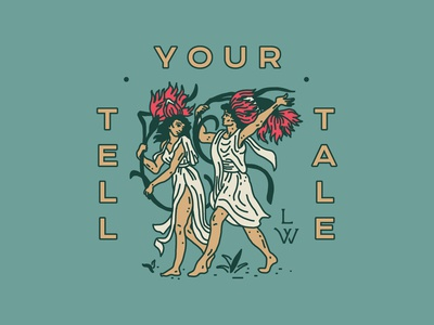 Little Wild - Tell Your Tale