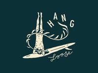 Hang loose 1 color
