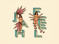 Jah Feel