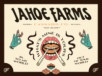 Jahoe Farms - Identity