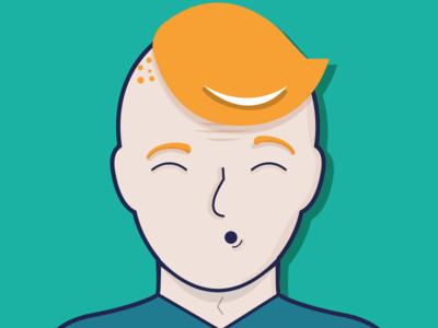 Character Designs (work in progress) icon design illustration art direction graphic design