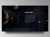 WEB PAGE FOR SOLAR SYSTEM STUDY