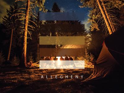 Allegheny promo poster, pt. II