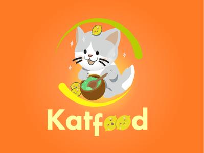 Katfood logo