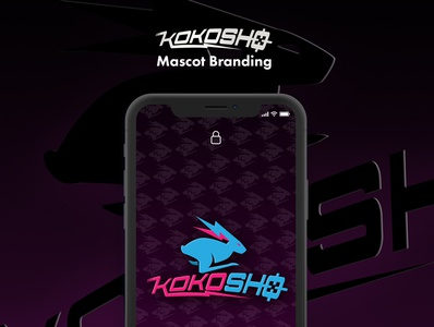 kokosho logo 1