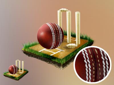 Icons cricket