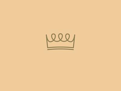 Crown Logo crown design logo identity branding