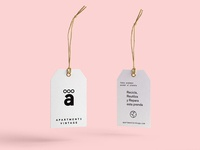Clothing tag design