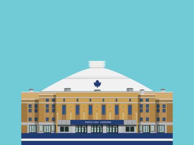 Original 6 | Toronto
