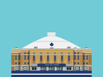 Original 6 | Toronto original6 illustration toronto arena hockey