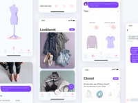 Personal stylist app