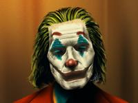 Joker - Digital Portrait