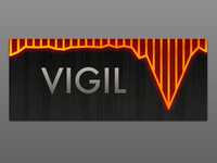 Vigil Artwork