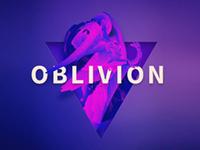 Oblivion | Poster Design